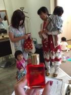 第3回ママさん応援企画〜♬パート2
